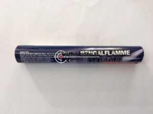 Bengalflamme blau