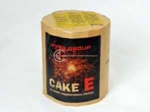 Cake E