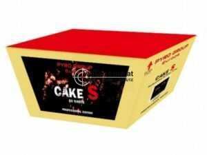 Cake S