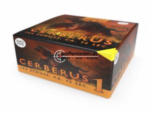 Cerberus 1