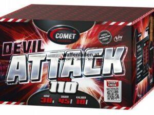 Devil Attack