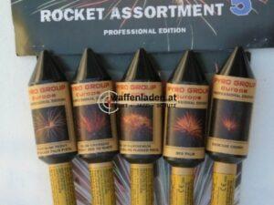 Rocket Assortment 5