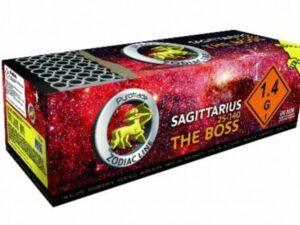 The Boss – Zodiac Line