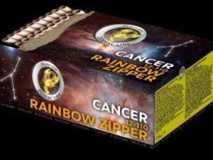 Rainbow Zipper – Zodiac Line